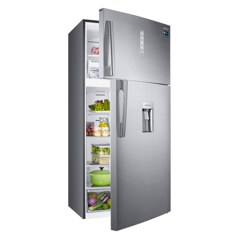 Réfrigérateur congélateur SAMSUNG RT62K7110S9/EF