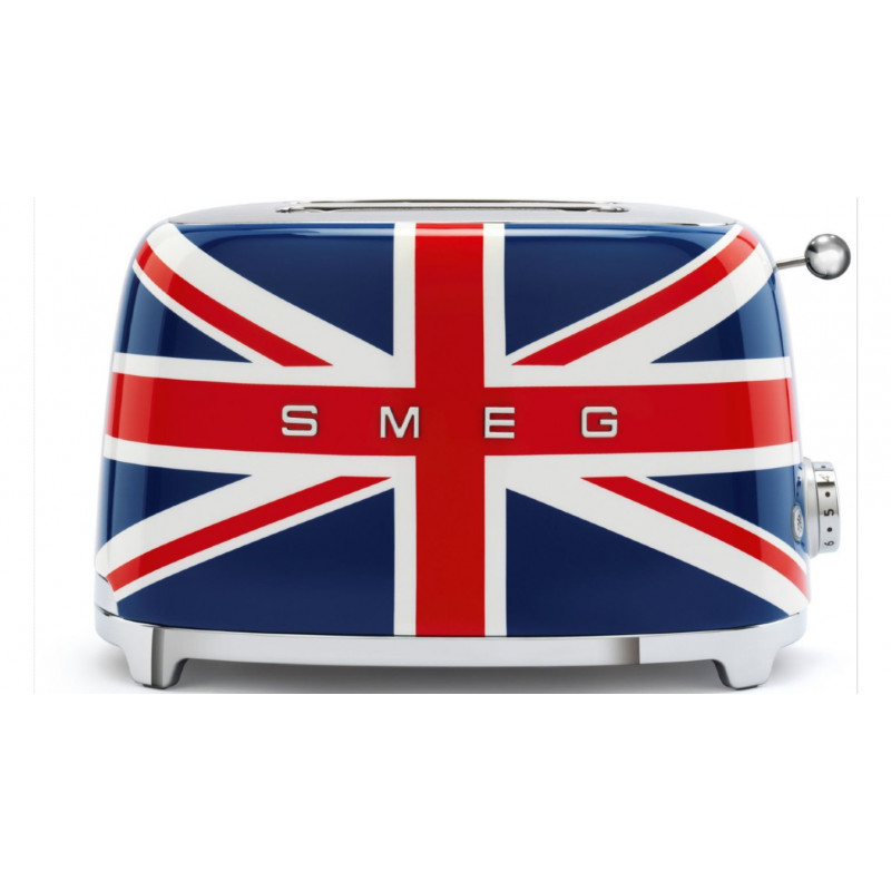 Grille pain SMEG TSF01UJEU