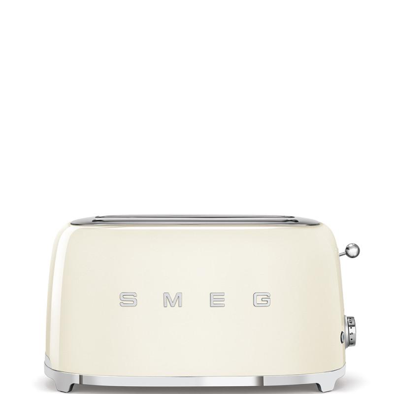 Grille pain SMEG TSF02CREU