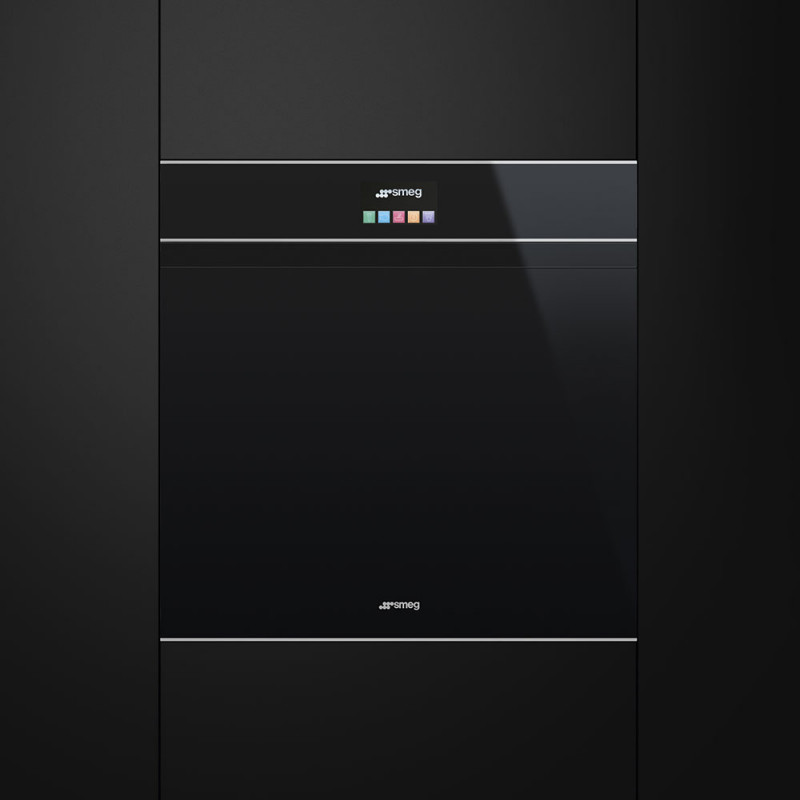 Four SMEG SFP6604PNXE