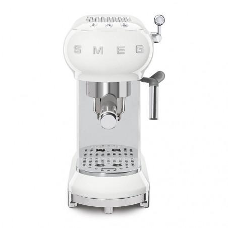 Espace Café SMEG ECF01WHEU