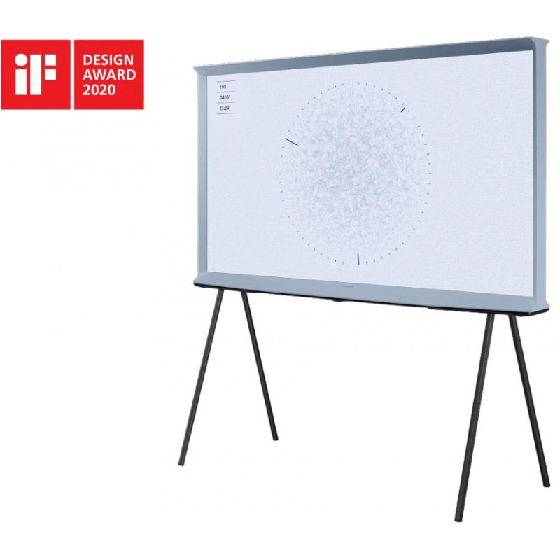 Télévision SAMSUNG QE55LS01TB