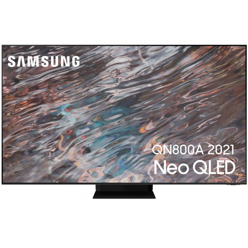 Télévision SAMSUNG QE75QN800A