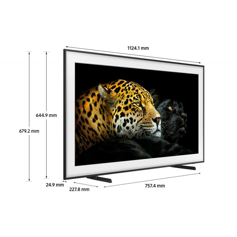 Télévision SAMSUNG QE50LS03A
