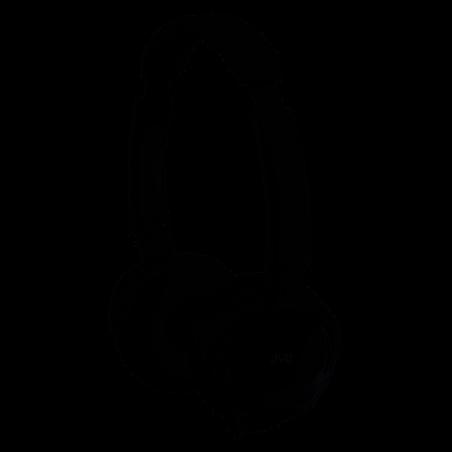 Casque arceau JVC HA-NC120