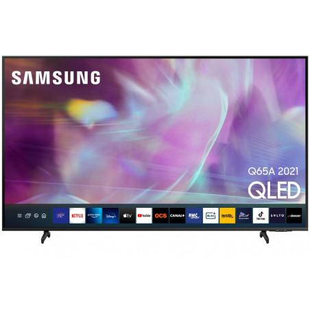Télévision SAMSUNG QE75Q65A
