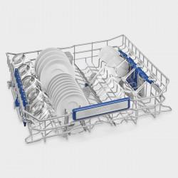 Lave Vaisselle SMEG LVS533PXIN