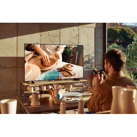 Télévision SAMSUNG UE75AU8075U