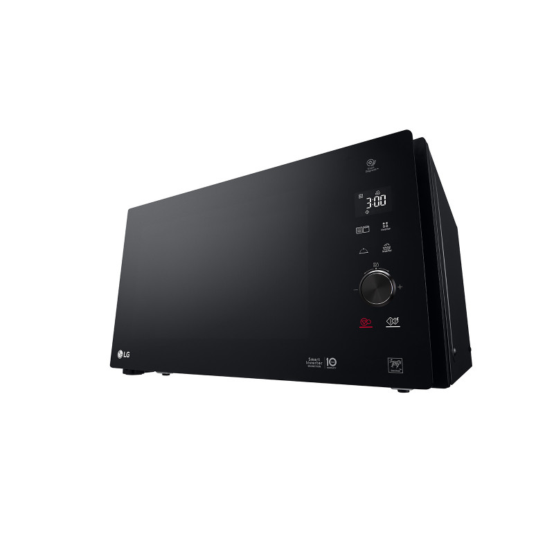 Micro ondes LG MH7265DDS