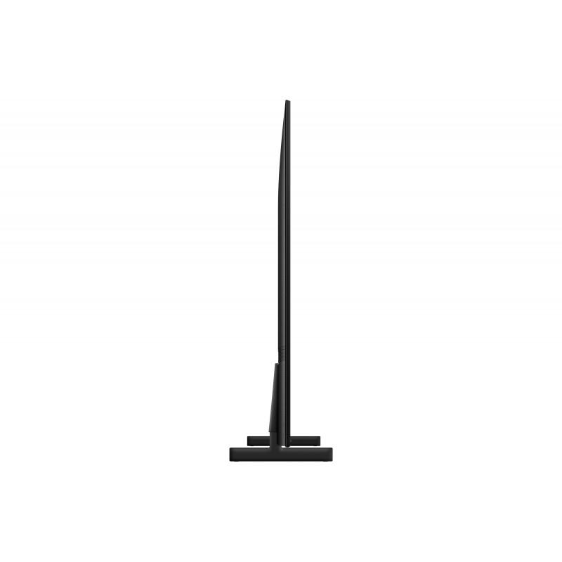 Télévision SAMSUNG UE85AU8075U