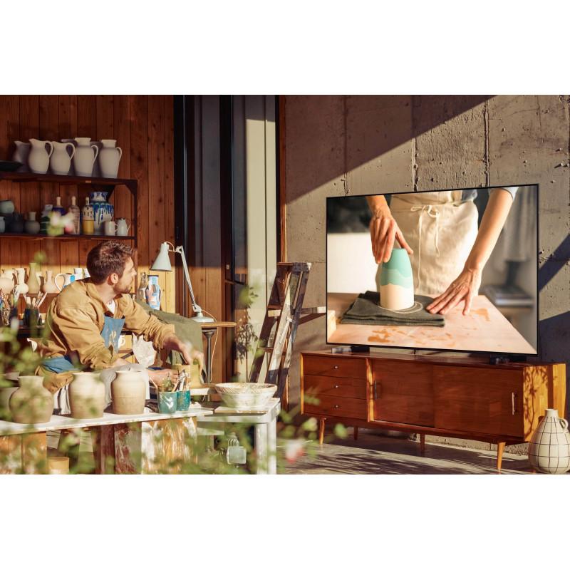 Télévision SAMSUNG UE50AU8075U