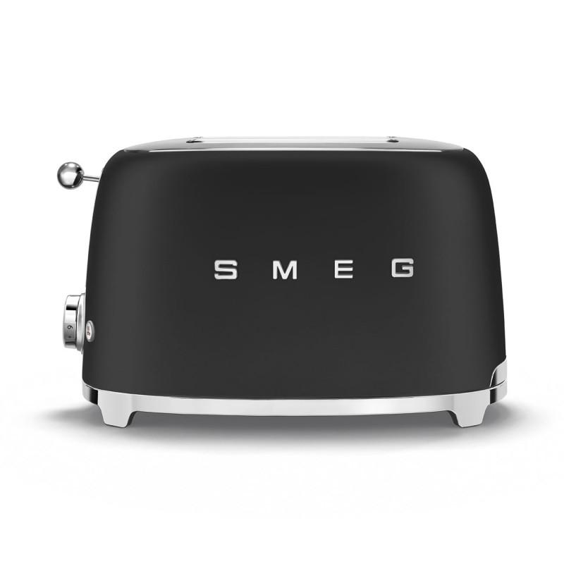 Grille pain SMEG TSF01BLMEU