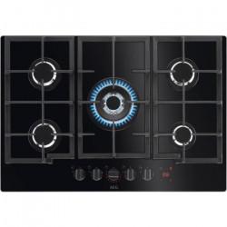 Plaque de cuisson AEG HKB75450NB