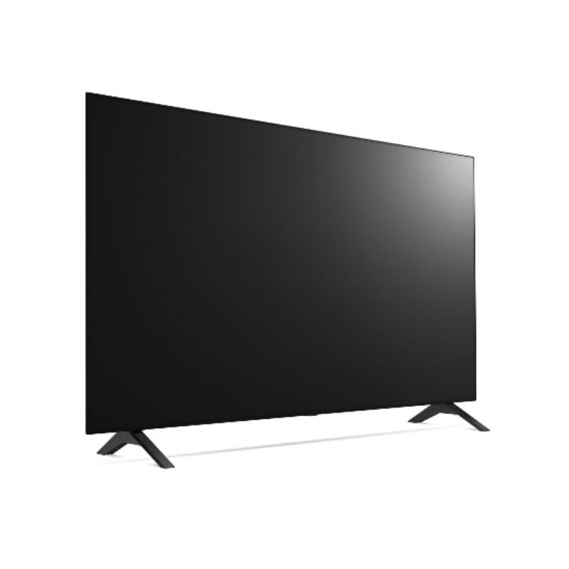 Télévision LG OLED55A16LA