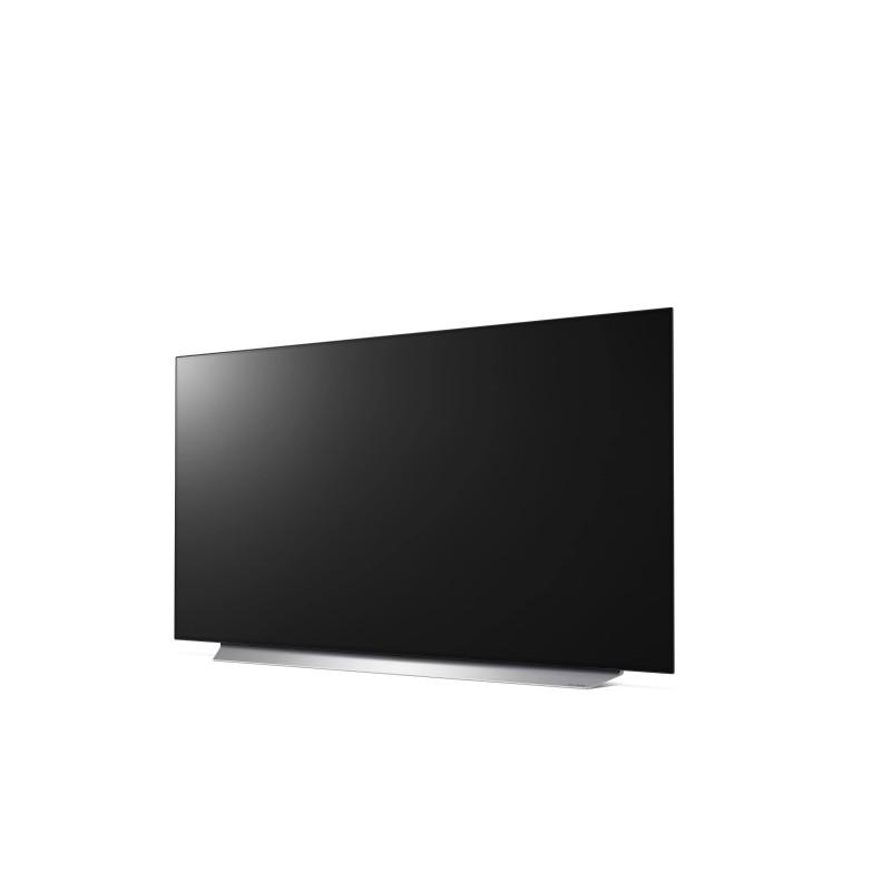 Télévision LG OLED77C15LA