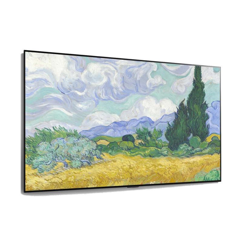 Télévision LG OLED55G16LA