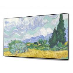 Télévision LG OLED77G16LA