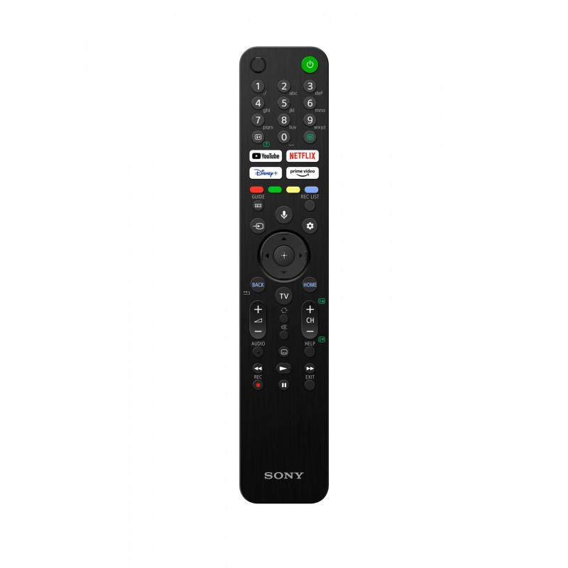 Télévision SONY KD55X81J
