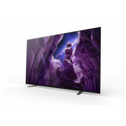 Télévision SONY KE55A8BAEP