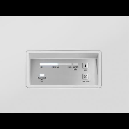 Congélateur ELECTROLUX LCB3LF26W0