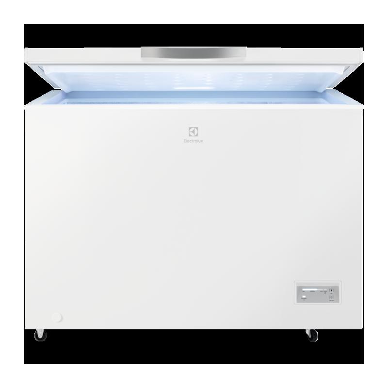 Congélateur ELECTROLUX LCB3LF31W0