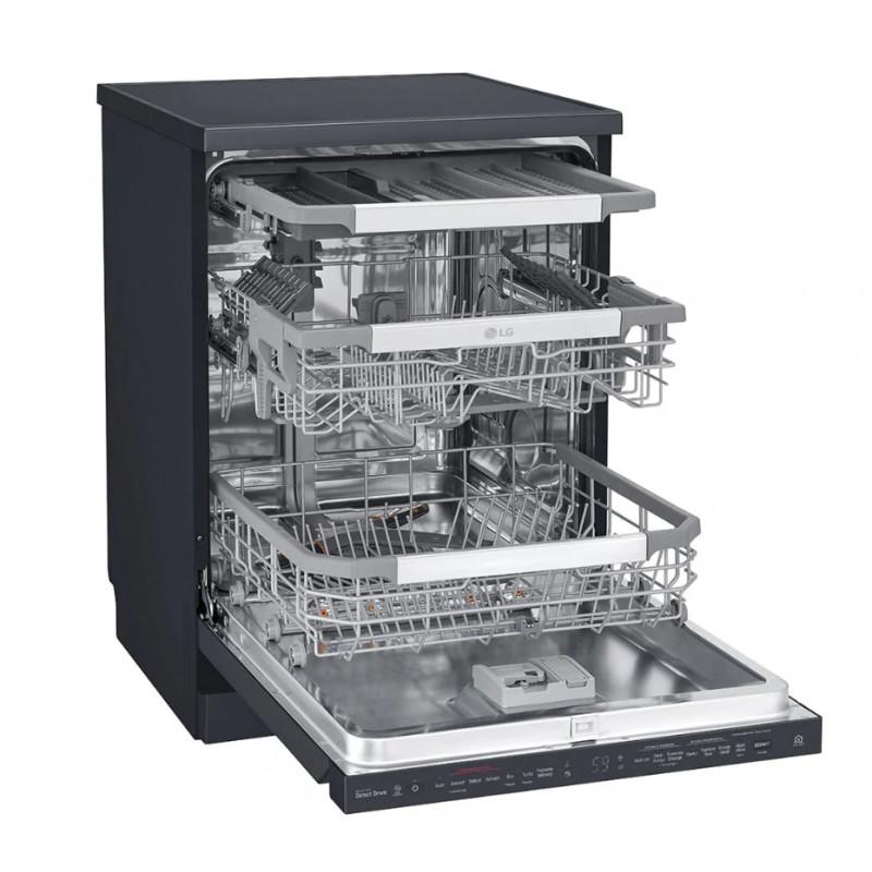 Lave Vaisselle LG DF425HMS