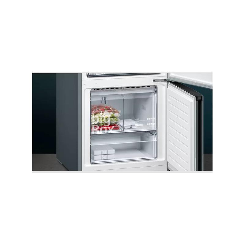 Réfrigérateur congélateur SIEMENS KG56FPXCA
