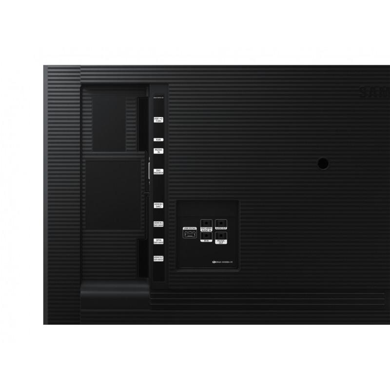 Moniteurs LED/OLED SAMSUNG LH75QHREBGCXEN