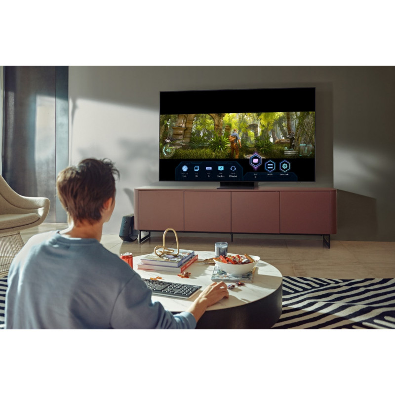 Télévision SAMSUNG QE85QN900A
