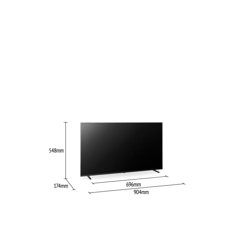 Télévision PANASONIC TX40JX820E