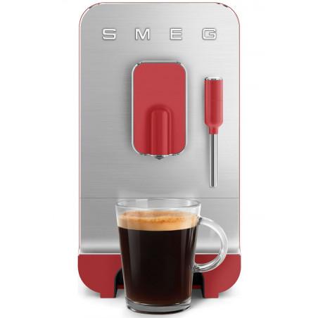 Espace Café SMEG BCC02RDMEU