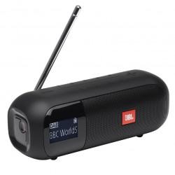 Bluetooth / Sans fil JBL TUNER 2 NOIR