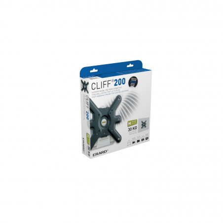 Supports TV ERARD ITB CLIFF 200