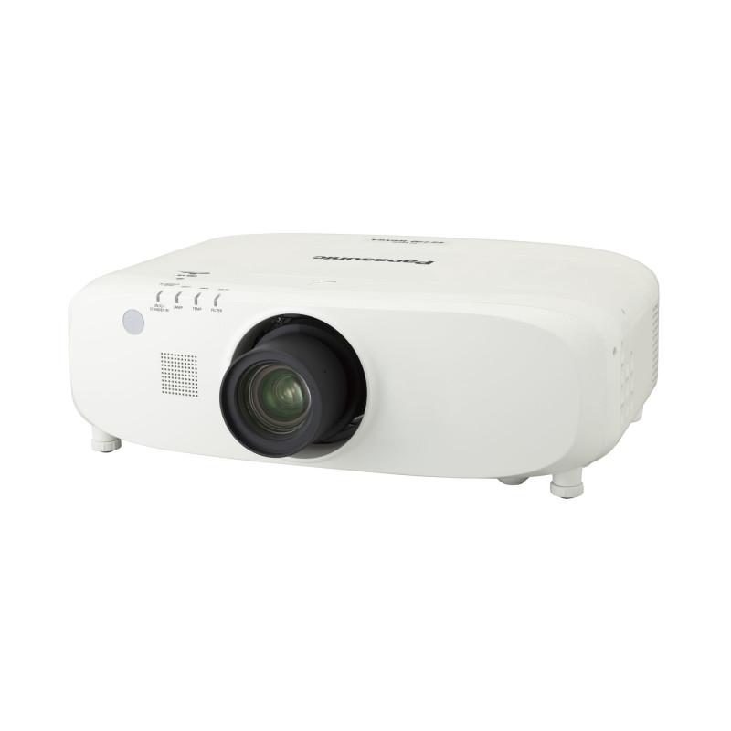 Vidéoprojecteur PANASONIC PT-EW730ZE