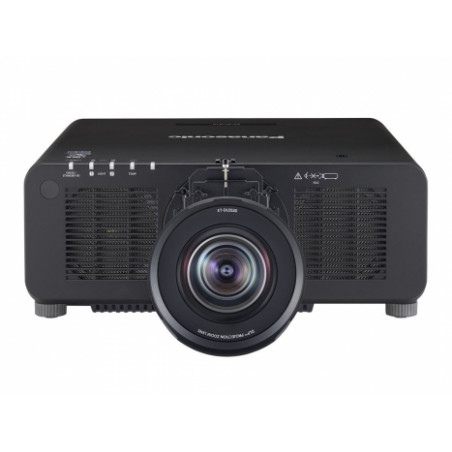 Vidéoprojecteur PANASONIC PT-RCQ10BE