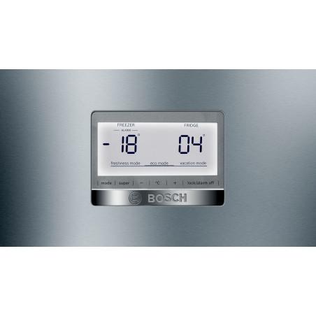 Réfrigérateur congélateur BOSCH KGN39HIEP