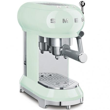 Espace Café SMEG ECF01PGEU