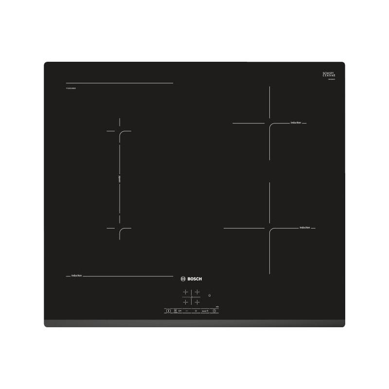 Plaque de cuisson BOSCH PVS631BB5E