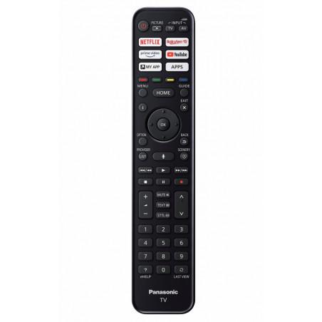 Télévision PANASONIC TX75JX940E