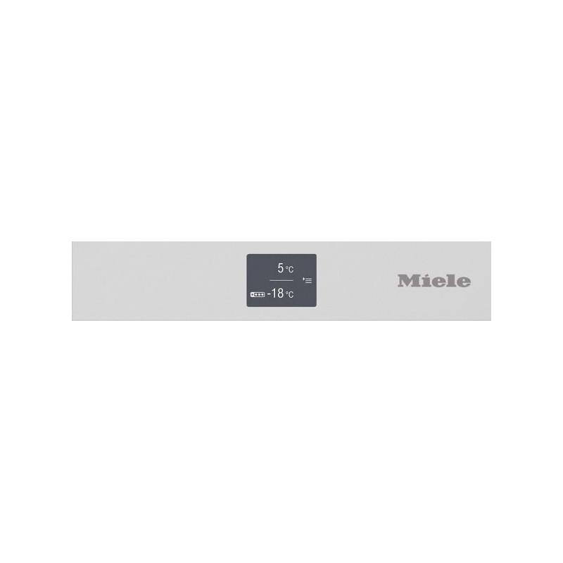 Réfrigérateur congélateur MIELE KFN29233D