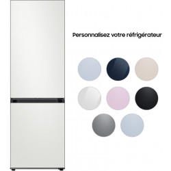 Réfrigérateur congélateur SAMSUNG RB34A6B0EAP/EF