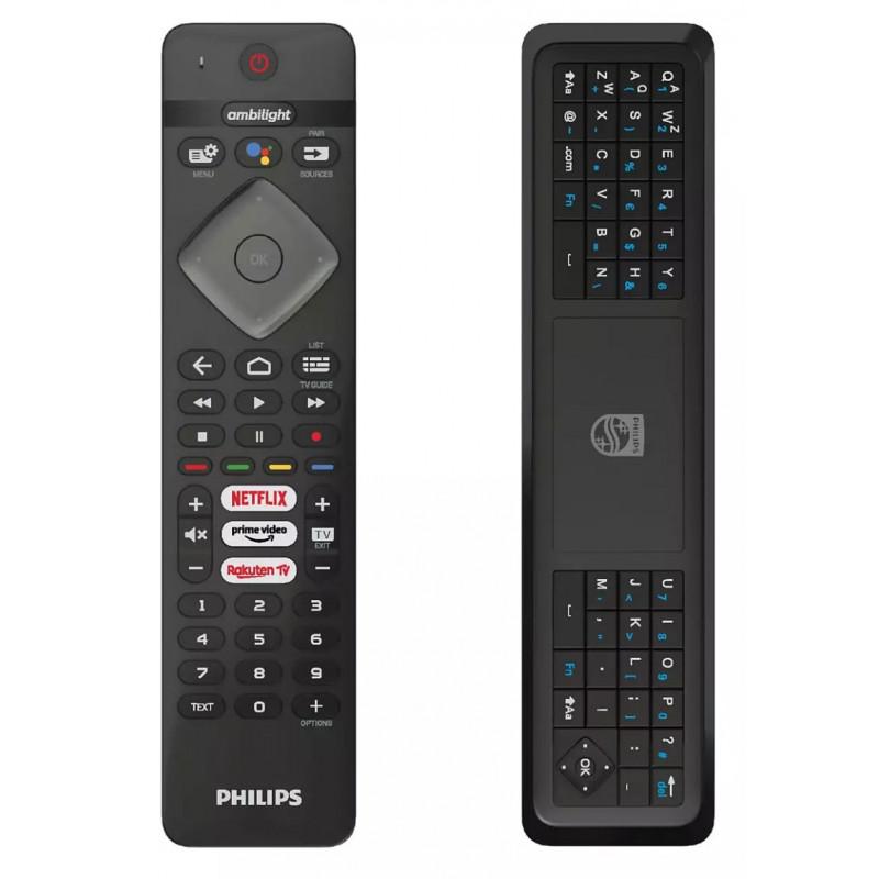 Télévision PHILIPS 50PUS8556/12