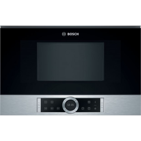 Micro ondes BOSCH BFL634GS1