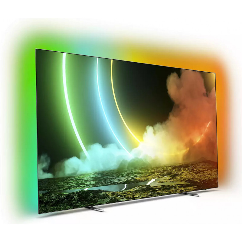 Télévision PHILIPS 55OLED706/12