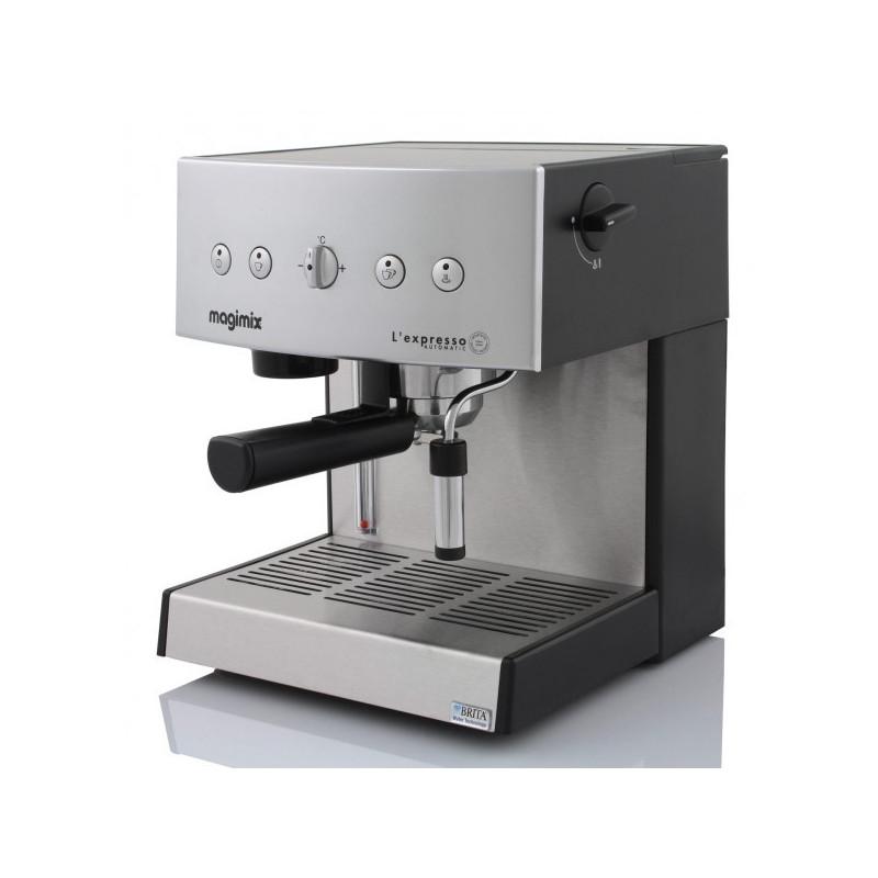 Espace Café MAGIMIX 11414