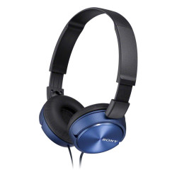 Casque arceau SONY MDR-ZX310APL