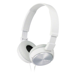 Casque arceau SONY MDR-ZX310APW