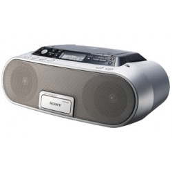 Radio SONY ZS-PS20CP