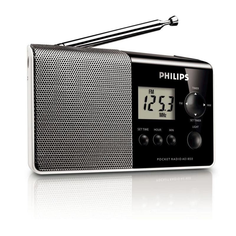 Radio PHILIPS AE1850