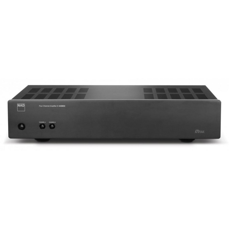 Amplificateur Hifi NAD C 245BEE